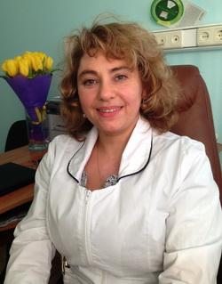 Юлия Михайловна Крейнина